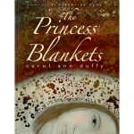 """The Princess' Blankets"" book"