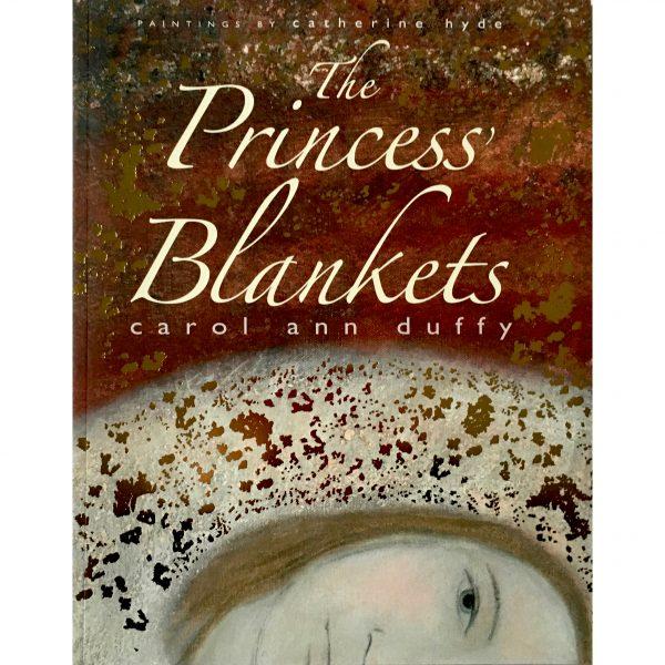 princess blankets