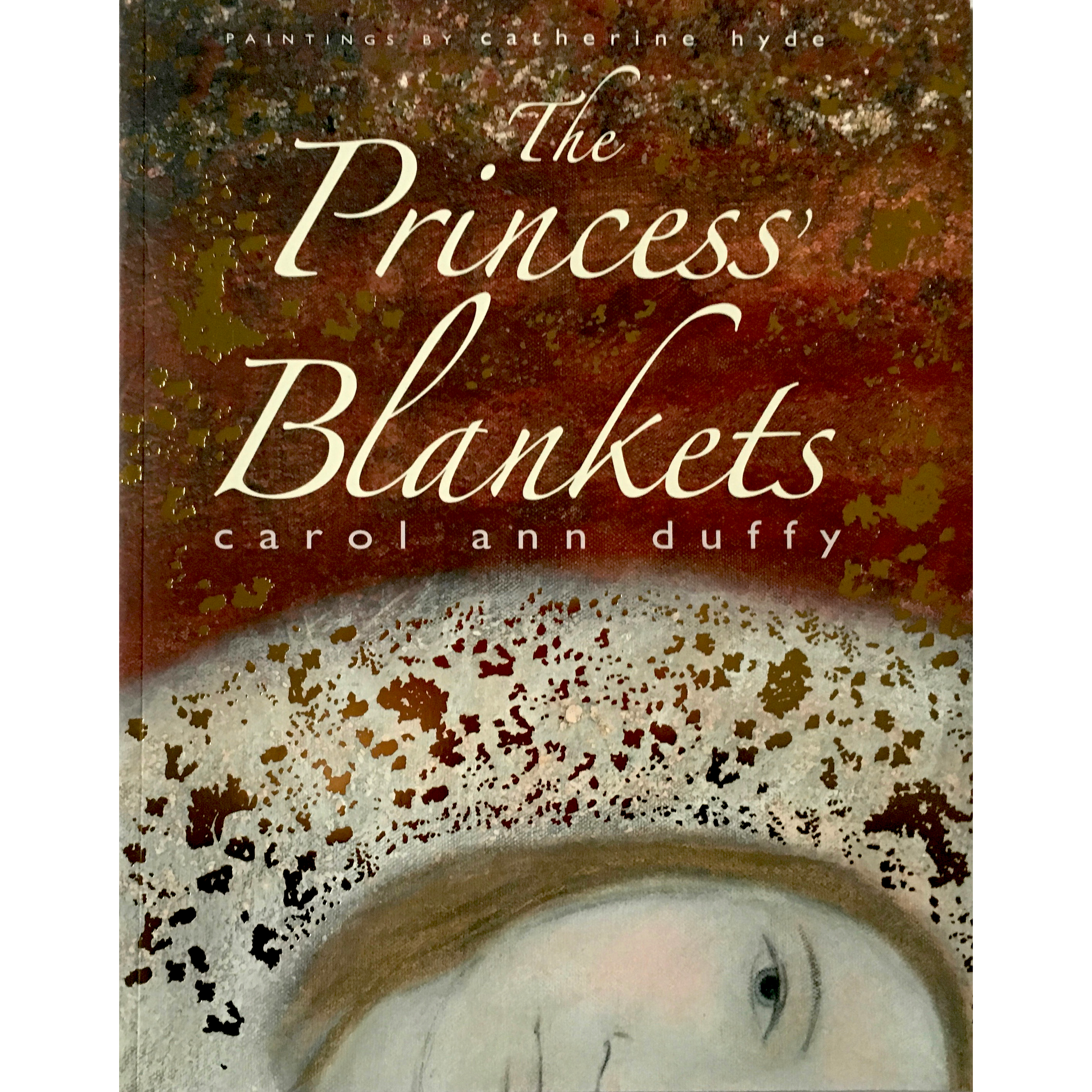 'The Princess' Blankets' book
