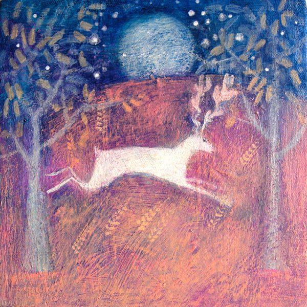 starry-moon