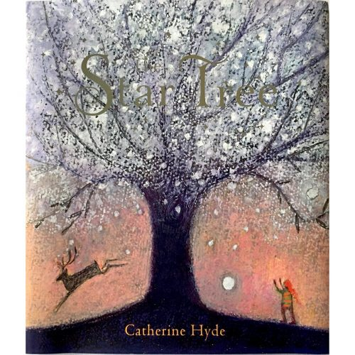'The Star Tree' book