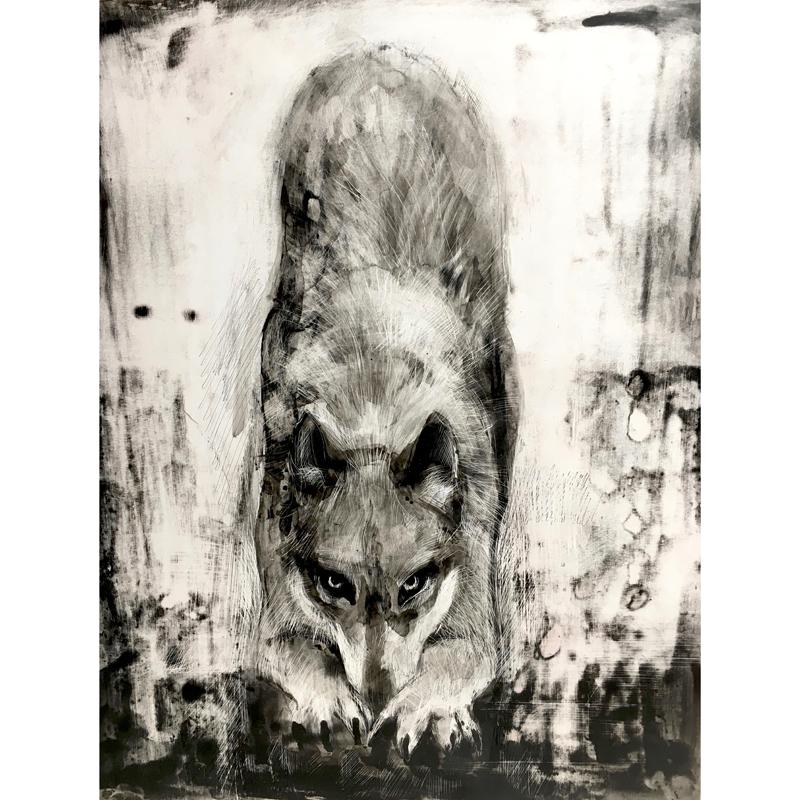 Clayboard prints