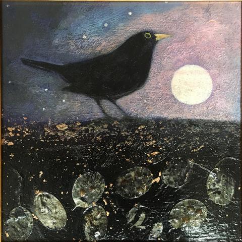 blackbird and honesty