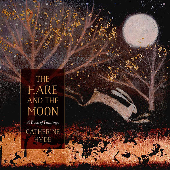 Hare and Moon: book and cards