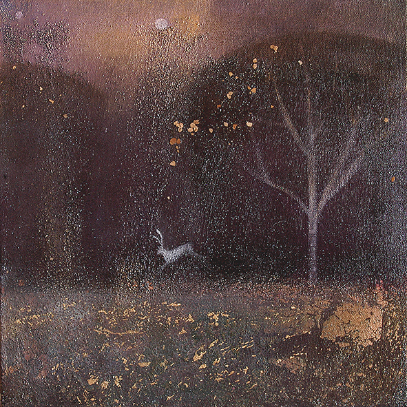 stag and star