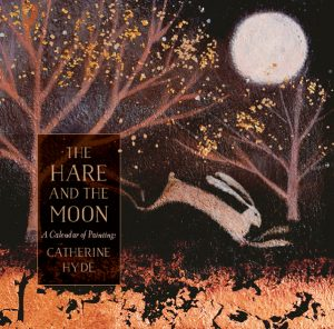 hare and moon book